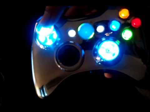 Why Is My Xbox One Controller Light Baser Vtngcf Org