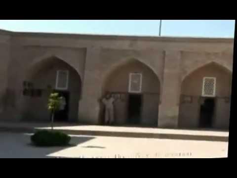 The Naqshbandi Mujaddidi Aslami Sufi order in Uzbekistan, Tashkent 2 -2