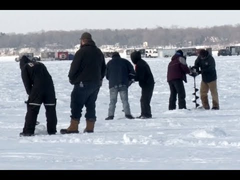 This Year's Brainerd Jaycees Ice Fishing Extravaganza Could Be Biggest Yet