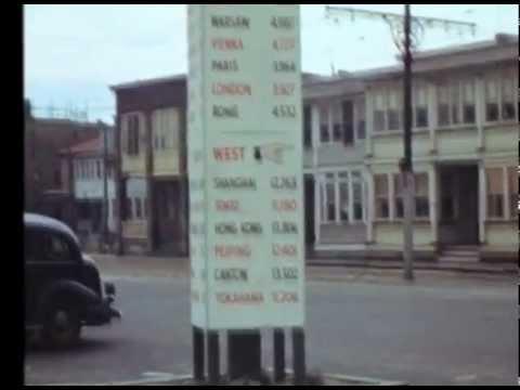 Atlantic City,NJ 1940's