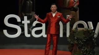 The Invisible Force - self-image – enables you to achieve great goals | Dan Lok | TEDxStanleyPark