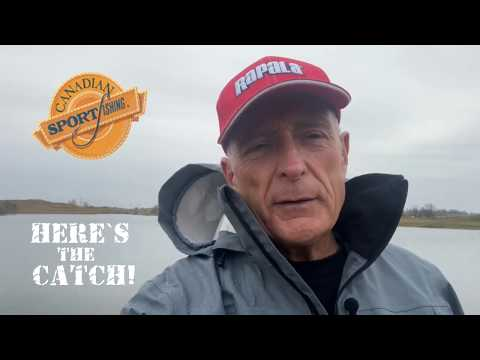 Ontario Fishing Within Covid 19 Rules