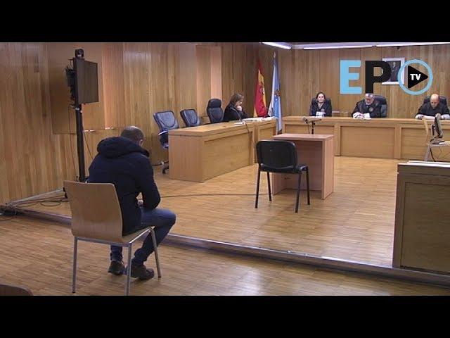EL PROGRESO TV► Un lucense acepta dos años de cárcel por compartir pornografía infantil