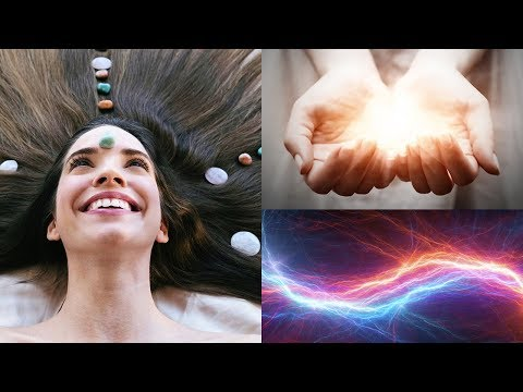 3 WAYS TO RAISE YOUR VIBRATION + FREQUENCY!