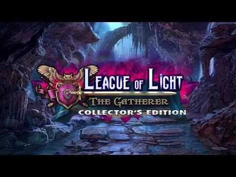 Лига Света 4. Стяжатель прохождение #1