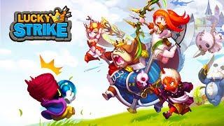 LuckyStrike: Slotmachine RPG