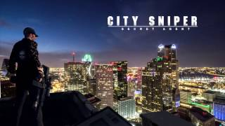 City Sniper Secret Agent - Official Trailer