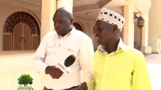 Uganda Ekkulu:Old Kampala ye State House y'obusiraamu mu Uganda thumbnail