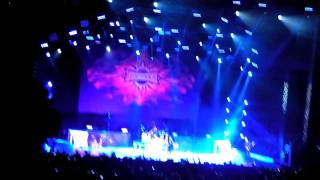 Godsmack - Love Hate Sex Pain @ Mayhem Fest - Denver, CO July 17, 2011