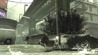 Modern Warfare 3 Multiplayer Gameplay - Trailer.