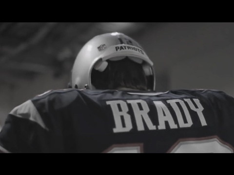 One More - New England Patriots Super Bowl Hype Video - The Drive For Five