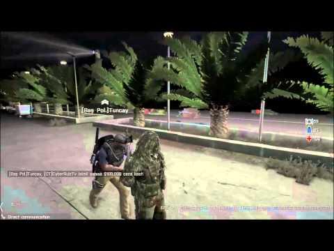 Cyber'la Arma 3 Ares Türk Altis Life Efsane Kaçış Planı CyberRulz