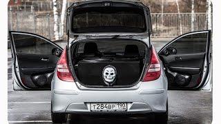 Hyundai i30 (Хендай Ай 30) Обзор и тест в рубрике Про Автозвук на канале Посмотрим