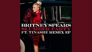 Slumber Party feat. Tinashe (Bad Royale Remix)