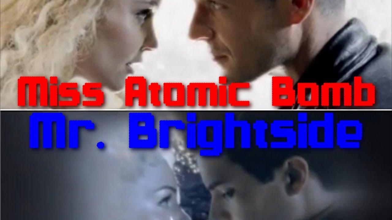 Blondie - Atomic Lyrics | MetroLyrics