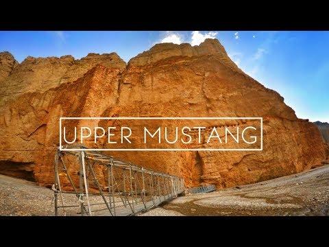 Upper Mustang - Travel to hidden kingdom