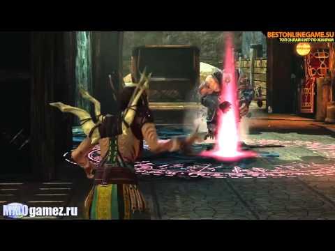 Rappelz онлайн MMORPG ММОРПГ Rappelz Online