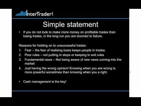 Forex Trading and MT4: Vix, Volatility and Volume