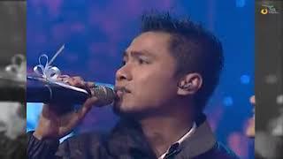 Naff: akhirnya ku menemukanmu live acoustic