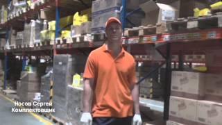 видео Поиск сотрудников в Челябинске