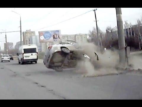 russian car crash compilation april 2016 week 3 youtube. Black Bedroom Furniture Sets. Home Design Ideas