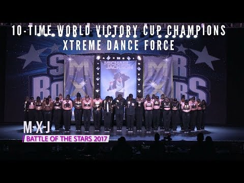 MXJ - Starpower National Dance Competition | Xtreme Dance Force | 2017 World Victory Cup Champion