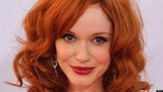 Redheaded Women Sexier Than Men?