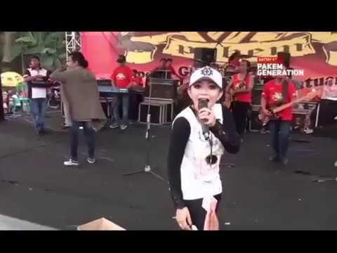 Monata - Ratna Antika - Ditinggal Rabi - Aku Cah Kerjo -  Album Terbaru 2017