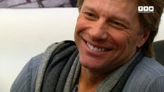 Jon Bon Jovi: What About Now - The new album between cinema and augmented reality