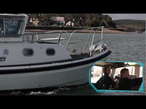 Hydrographic Academy Promo video January 2013