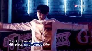 Download Showbiz Korea-TOP 5 MOST SUCCESSFUL IDOL-TURNED-MUSICAL-ACTORS   아이돌 뮤지컬 스타 BEST