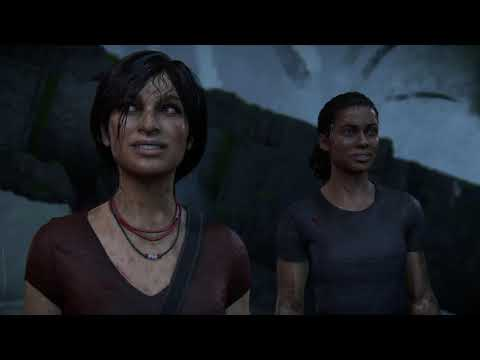 Uncharted  The Lost Legacy game play part 8