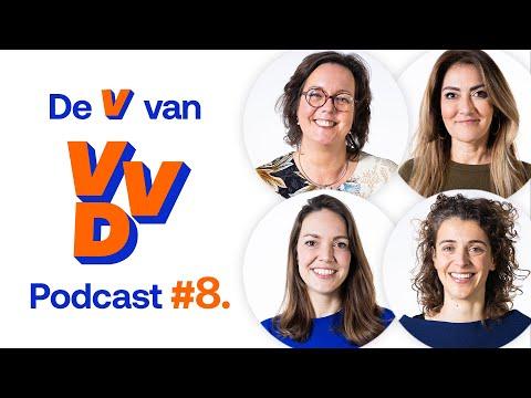 #8 - Gezondheid - De V van VVD