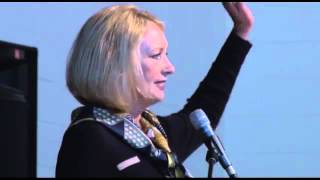 Literacy Summit: Mary Adams (Part 7)