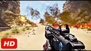RAGE 2: Eden Assault OFFICIAL Gameplay Trailer Upcoming Game 2018 2019 Pc PS4 XBOX ONE