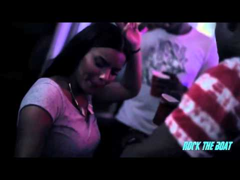 Rock The Boat S03 EP X | Kick push | Feat Dj Endrixx
