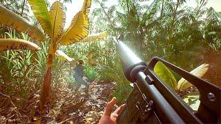RISING STORM 2 VIETNAM Weapons Gameplay (PC) 2017