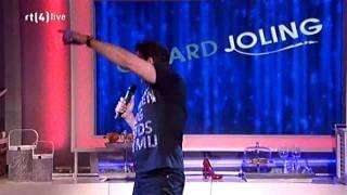 Gerard Joling - Hou je morgen nog steeds van mij - Life4You 27-03-11 HD