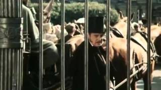 Кино и песни Ленинграда. «О бедном гусаре замолвите слово»