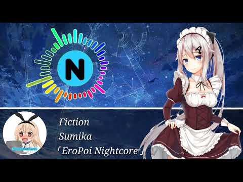 「Nightcore」Sumika - Fiction (OP Wotaku Ni Koi Wa Muzukashii)