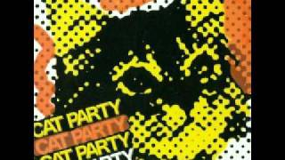 Cat Party - Tar & Feathers
