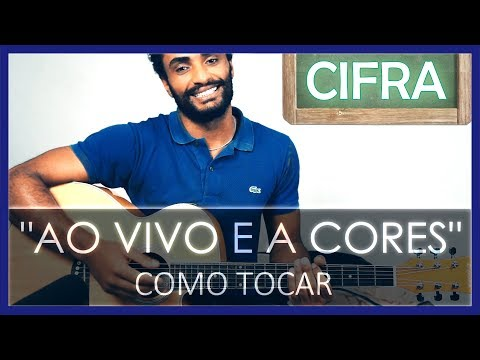 COMO TOCAR - Ao Vivo e a Cores (Matheus e Kauan feat. Anitta)