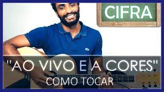 Baixar COMO TOCAR - Ao Vivo e a Cores (Matheus e Kauan feat. Anitta)