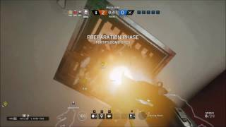 Rainbow Six Siege: A Night with the Lads 3, Rule 34 Issues