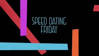 Speed Dating Friday with Rasmus from STRATEGY LIGHTHOUSE