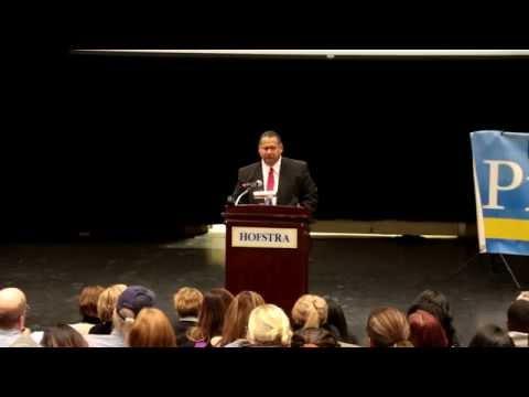 Building Bridges to Restore Excellence & Pride in Hempstead Schools