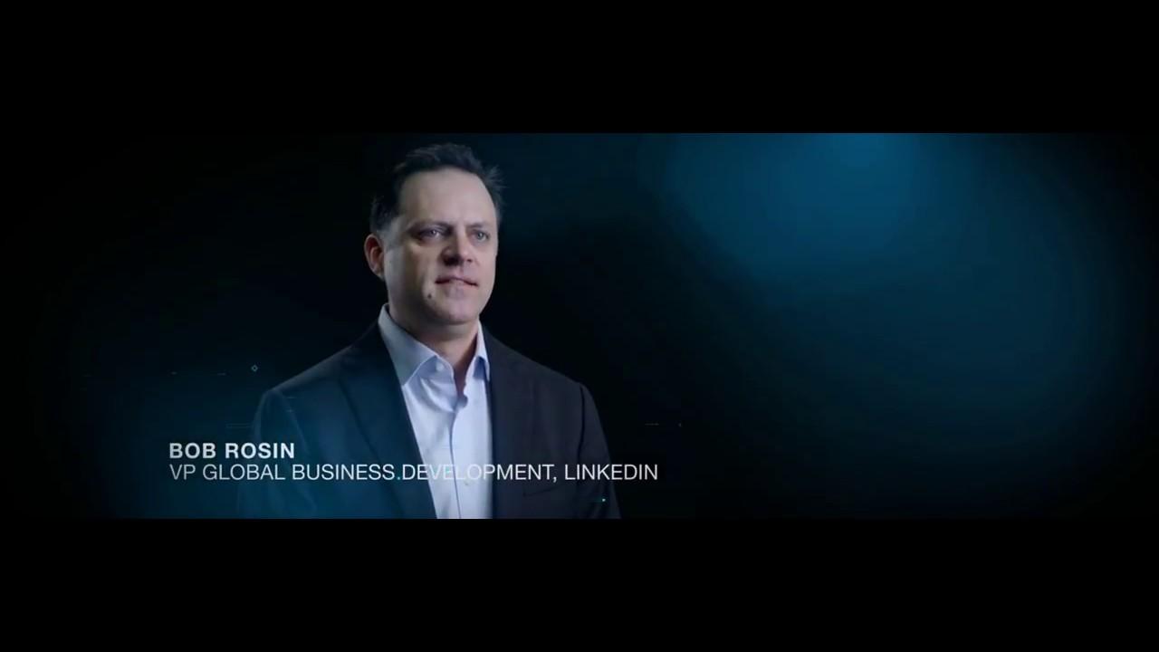 Tutoriel vidéo Youtube - LinkedIn et Huawei s'associent pour booster la surcouche EMUI 8