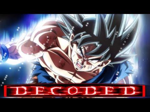The Metaphor Behind Goku