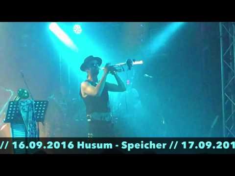 BerlinskiBeat LIVE (18.09.2016 Berlin Lido)