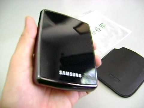 Hd Externo Samsung S2 USB External Hard Drive Modelos Em